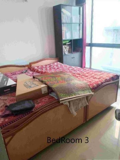 वन्देमातरम प्राइम, गोता  में 7500000  खरीदें  के लिए 7500000 Sq.ft 3 BHK अपार्टमेंट के बेडरूम  की तस्वीर