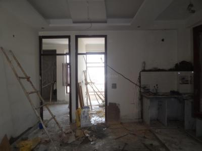 Gallery Cover Image of 1000 Sq.ft 3 BHK Apartment for buy in Sector 3 for 4800000