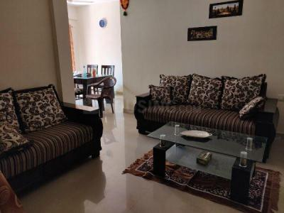 Gallery Cover Image of 1250 Sq.ft 2 BHK Apartment for rent in Foyer Infinity, Whitefield for 30000