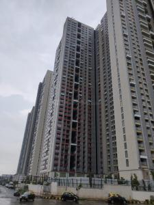 Gallery Cover Image of 1403 Sq.ft 2 BHK Apartment for buy in Lodha New Cuffe Parade, Sion for 25500000