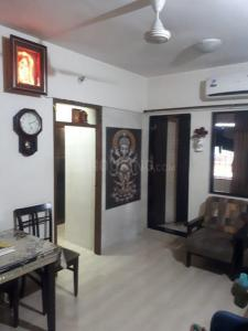 Gallery Cover Image of 1000 Sq.ft 2 BHK Apartment for buy in Jai Ganesh Apartments, Kharghar for 9000000