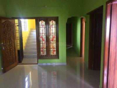 Gallery Cover Image of 1000 Sq.ft 3 BHK Independent House for rent in Ambattur for 12000