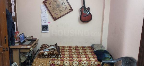 Bedroom Image of PG 5621505 Krishna Nagar in Krishna Nagar
