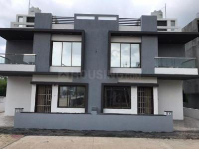 Gallery Cover Image of 1500 Sq.ft 3 BHK Independent House for rent in Atul Plant Area for 12500