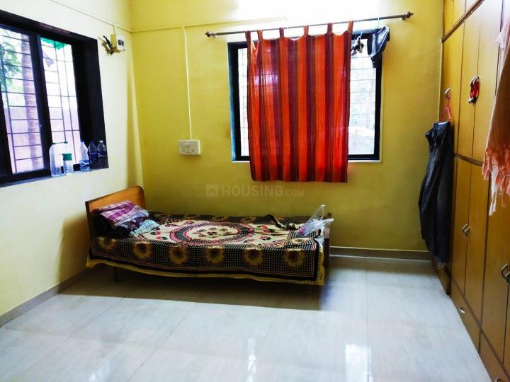 Bedroom Image of Greenyard Accomodation in Thane West