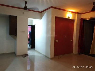 Gallery Cover Image of 1300 Sq.ft 2 BHK Apartment for rent in Airoli for 25500