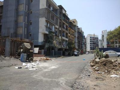 Gallery Cover Image of 425 Sq.ft 1 RK Apartment for buy in Ulwe for 3100000