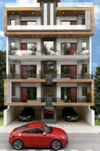 Gallery Cover Image of 900 Sq.ft 2 BHK Independent Floor for buy in Punit Homes 15, Sector 49 for 4000000