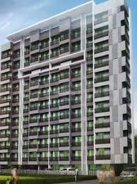 Gallery Cover Image of 700 Sq.ft 1 BHK Apartment for buy in RNA NG N G Hill Crest, Mira Road East for 5500000