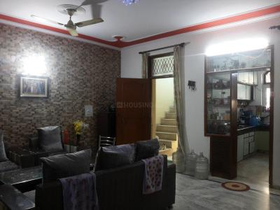 Gallery Cover Image of 1490 Sq.ft 3 BHK Apartment for buy in Sector 49 for 4190000