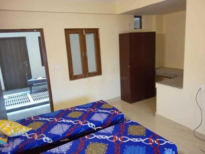 Bedroom Image of Guru PG in Sector 41