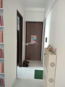 Gallery Cover Image of 900 Sq.ft 2 BHK Apartment for rent in Wadhwa Atmosphere Phase 1, Mulund West for 50000