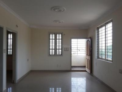 Gallery Cover Image of 890 Sq.ft 2 BHK Apartment for rent in Hosakerehalli for 14000