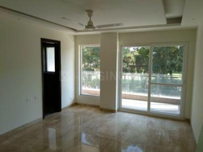 Gallery Cover Image of 1890 Sq.ft 3 BHK Independent Floor for buy in DLF Phase 2 for 19200000