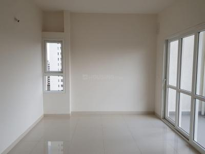Gallery Cover Image of 624 Sq.ft 1 BHK Apartment for rent in Riverdale Residences I, Kharadi for 16500
