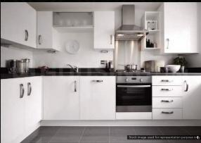 Gallery Cover Image of 935 Sq.ft 2 BHK Apartment for buy in Dosti Eastern Bay Phase 1, Wadala for 15500000