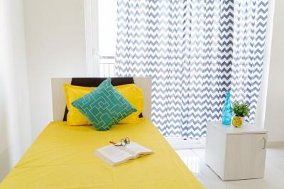 Bedroom Image of Zolo Levelup in Karapakkam