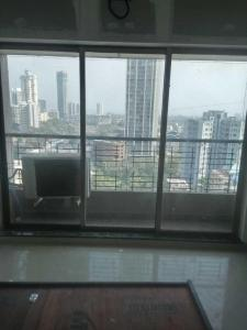 Gallery Cover Image of 1775 Sq.ft 3 BHK Apartment for rent in Parel for 110000
