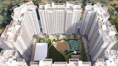 Gallery Cover Image of 580 Sq.ft 1 BHK Apartment for buy in Raunak City 3, Kalyan West for 3500000