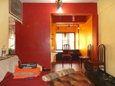 Gallery Cover Image of 1000 Sq.ft 2 BHK Apartment for buy in Belapur CBD for 8500000