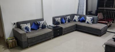 Gallery Cover Image of 1710 Sq.ft 3 BHK Apartment for buy in Ambawadi for 10000000