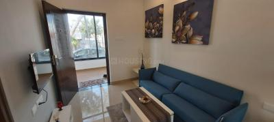 Gallery Cover Image of 1020 Sq.ft 2 BHK Apartment for buy in Semmancheri for 5100000