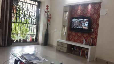 Gallery Cover Image of 1200 Sq.ft 3 BHK Apartment for rent in Thane West for 37000