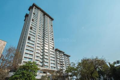 Gallery Cover Image of 700 Sq.ft 1 BHK Apartment for buy in Aquagem Towers, Mazgaon for 15000000