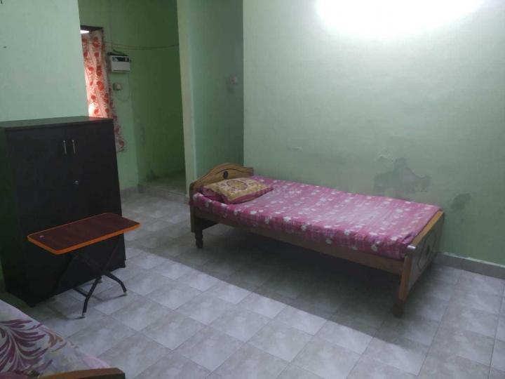 Bedroom Image of Nageswara Accommodation in Manapakkam