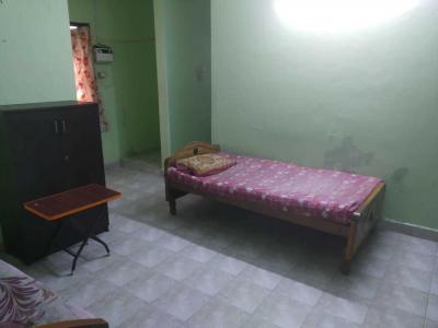 Bedroom Image of Nageswara Accommodation in Manapakkam