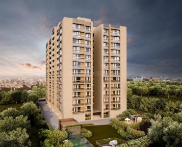 Gallery Cover Image of 6111 Sq.ft 5 BHK Apartment for buy in Goyal Riviera One, Prahlad Nagar for 54999000