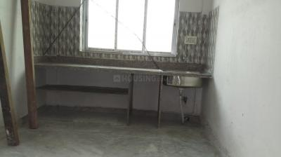 Gallery Cover Image of 450 Sq.ft 1 BHK Independent Floor for rent in Garia for 7000