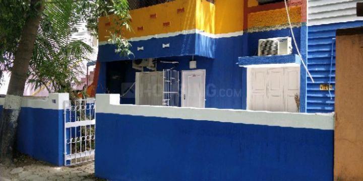 Building Image of Excel PG in Nandanam