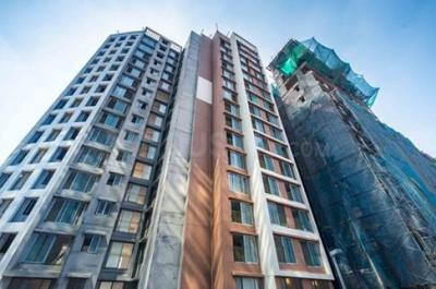 Gallery Cover Image of 634 Sq.ft 2 BHK Apartment for buy in Primus Residences, Santacruz East for 21000000