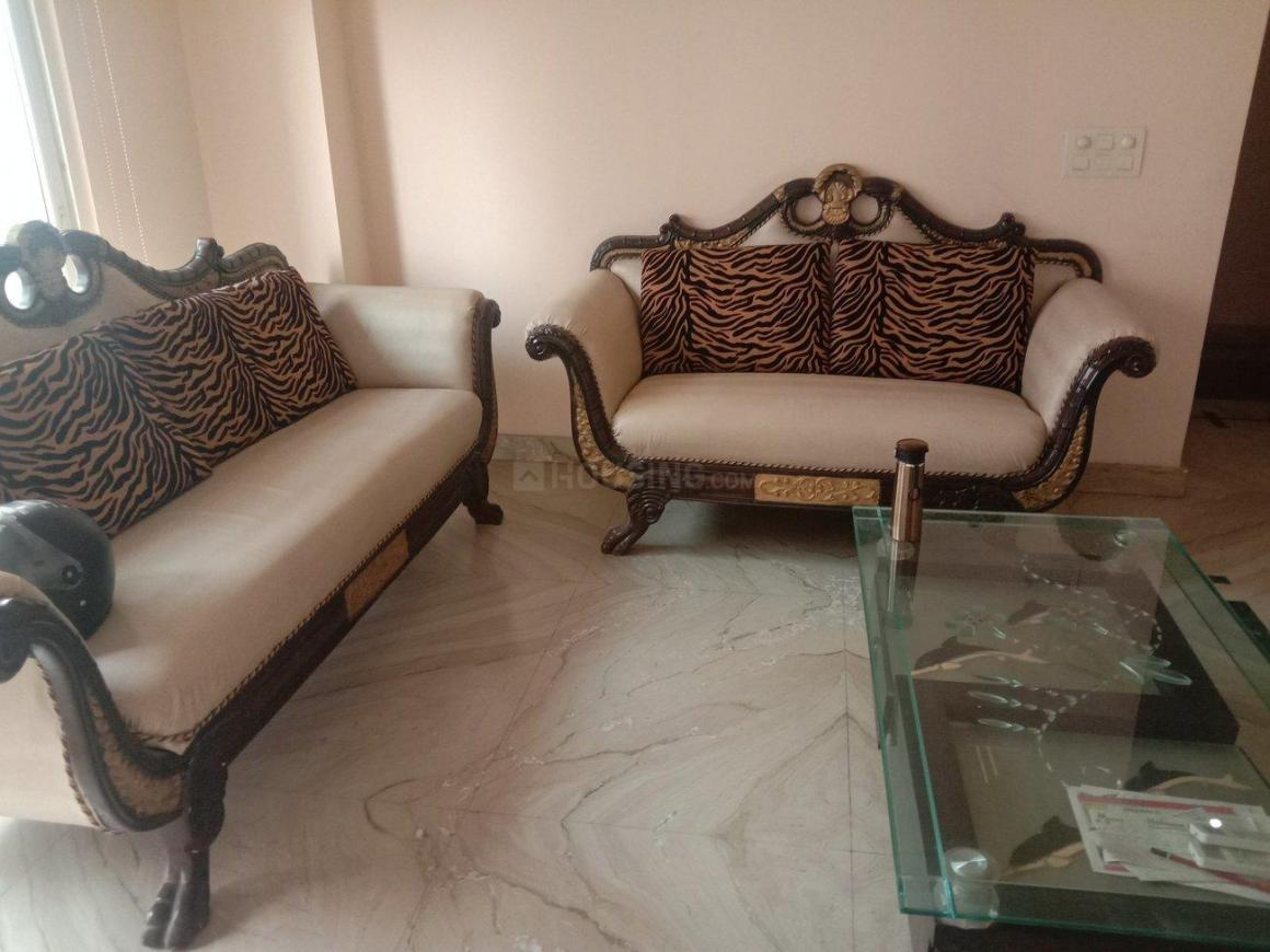 Fully Furnished Flats For Near
