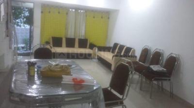 Hall Image of Jolly's PG in Bodakdev