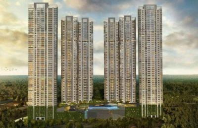 Gallery Cover Image of 939 Sq.ft 2 BHK Apartment for buy in Sheth Montana, Mulund West for 17200000