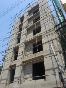 Gallery Cover Image of 1096 Sq.ft 3 BHK Independent Floor for buy in Rajarhat for 4712800
