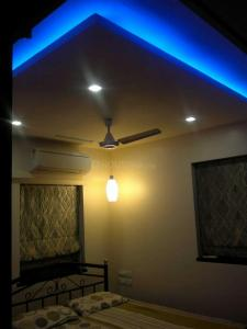 Gallery Cover Image of 540 Sq.ft 1 BHK Apartment for buy in Vasai West for 3500000