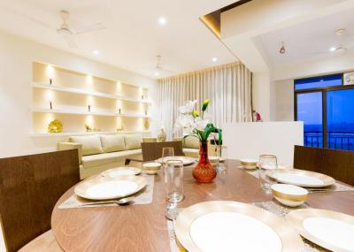 Gallery Cover Image of 1640 Sq.ft 3 BHK Apartment for buy in Dronagiri for 9200000