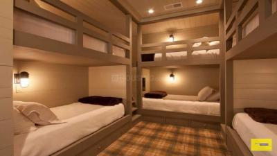 Bedroom Image of Shree Bhargavi Luxurious PG in Jayanagar
