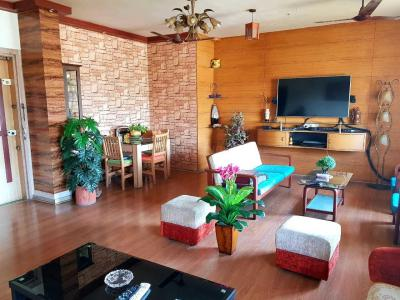 Gallery Cover Image of 1200 Sq.ft 3 BHK Apartment for buy in Mulund East for 25000000