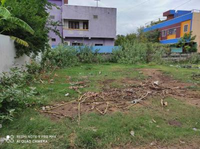 4800 Sq.ft Residential Plot for Sale in Kottivakkam, Chennai