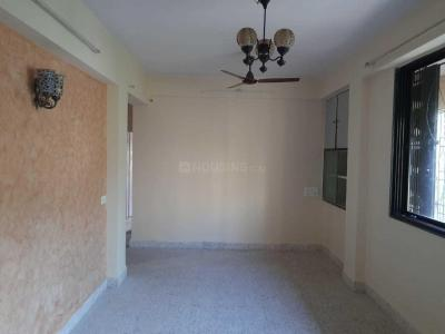Gallery Cover Image of 1200 Sq.ft 3 BHK Apartment for rent in Vashi for 35550