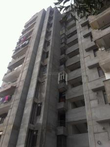Gallery Cover Image of 2400 Sq.ft 3.5 BHK Apartment for rent in CGHS Chitrakoot Dham, Sector 19 Dwarka for 40000