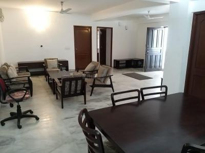 Gallery Cover Image of 1650 Sq.ft 3 BHK Apartment for buy in Nungambakkam for 14900000