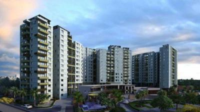 Gallery Cover Image of 1279 Sq.ft 2 BHK Apartment for buy in Nehru Nagar for 7034500