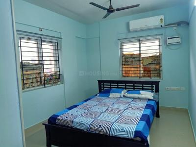 Gallery Cover Image of 1300 Sq.ft 3 BHK Apartment for rent in Ashok Nagar for 38000