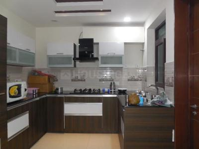 Gallery Cover Image of 3560 Sq.ft 4 BHK Apartment for rent in Banjara Hills for 210000