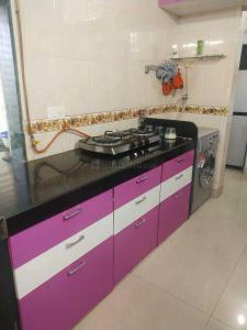 Kitchen Image of Ashirvad in Borivali West
